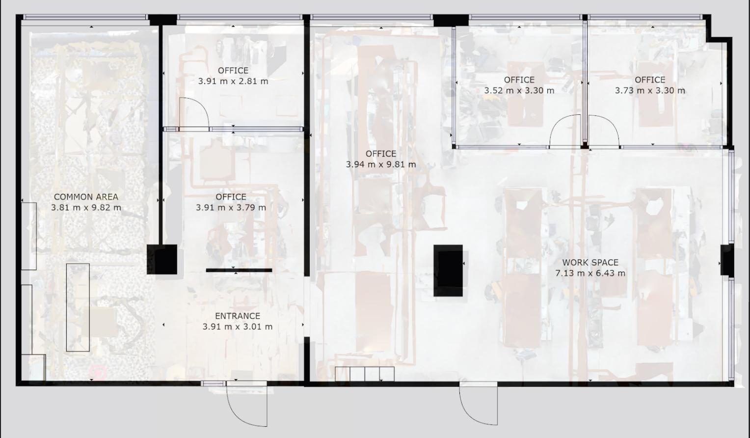 澳門室內設計裝修將會引入VR360和3D工具,可一鍵生成設計圖; 兼容點雲、AutoCAD