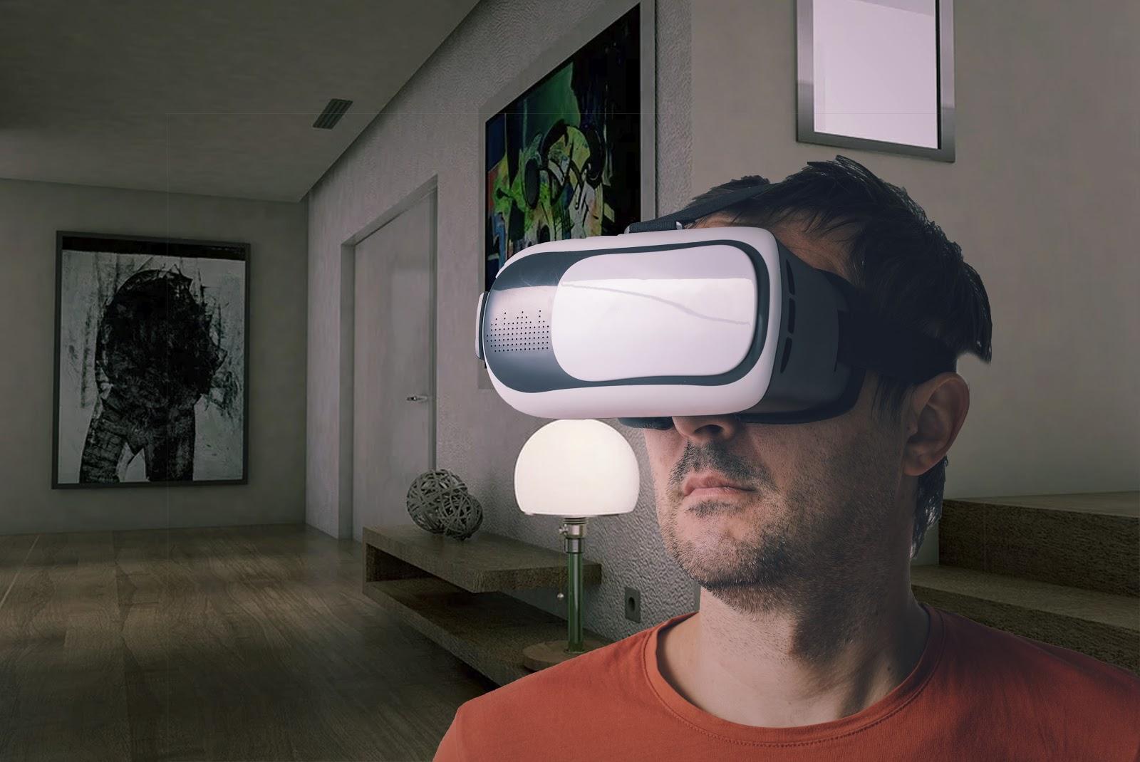 VR360 剎那的會展 讓它永久留存 - 沉浸式體驗 令觀眾置身展覧現場