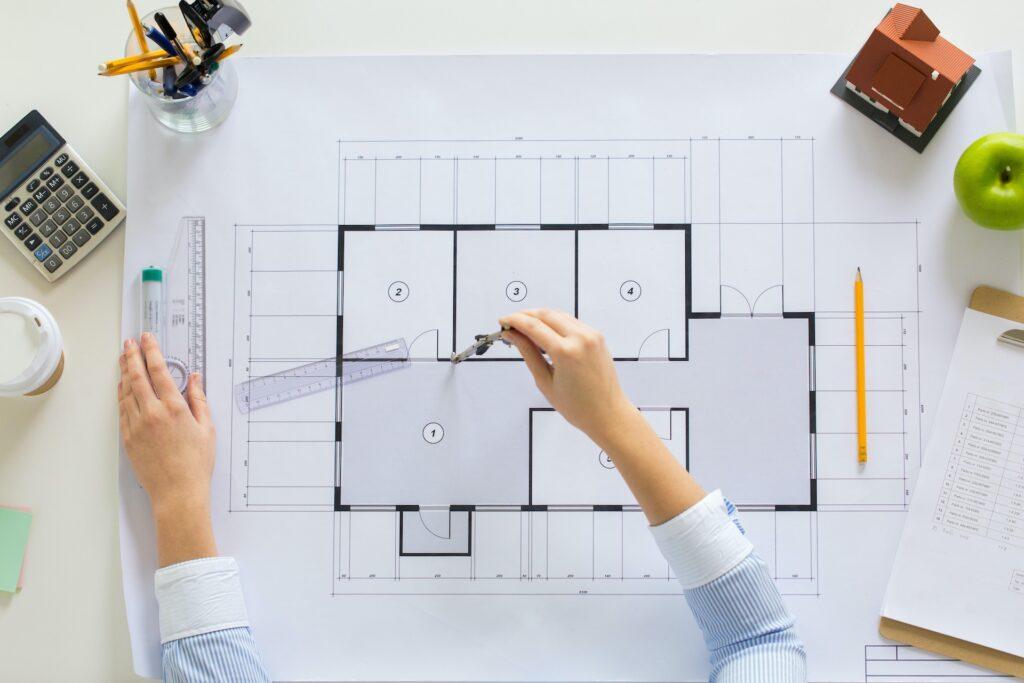 室內設計師的行銷工具 VR360,澳門室內設計裝修將會引入VR360和3D工具
